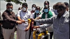 opening-of-water-for-irrigation-from-veeranam-lake-1-31-lakh-acres-of-land-will-be-irrigated