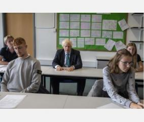 schools-colleges-reopen-after-months-of-covid-lockdown-in-england