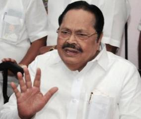 duraimurugan-urges-enquiry-on-professors-appoitment-in-pachaiyappan-trust-colleges