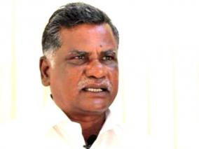 r-mutharasan-urges-pm-to-give-fund-for-tamilnadu