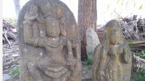 nadukarkal-found-near-thirupathur