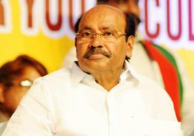 ramadoss-on-reservation