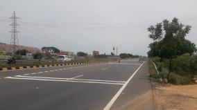 thiruvaroor-thirumogur-road-issue