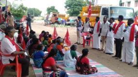 farmers-protest-in-karaikkal