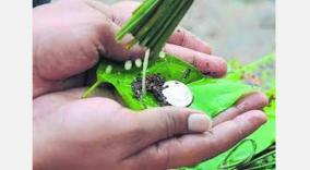 mahalaya-tharppanam