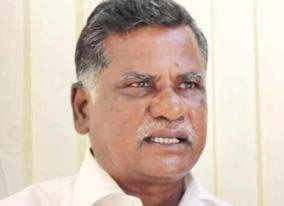 mutharasan-urges-to-give-reservation-in-promotions