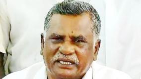 mutharasan-on-mgnrega