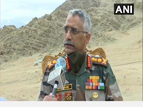 army-chief-visits-ladakh-says-situation-along-lac-tensed-india-continuously-engaging-with-china-at-military-diplomatic-levels