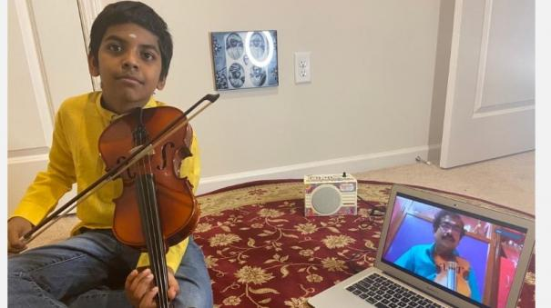 guru-disciple-violin-muthukumaran-kavish