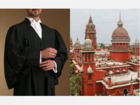 lawyers-arguing-in-courts-exempt-from-wearing-black-coat-and-gown-high-court-order