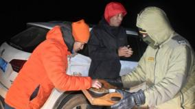 indian-army-rescued-3-chinese-nationals-who-lost-their-way-in-north-sikkim-s-plateau-area-at-17-500-ft