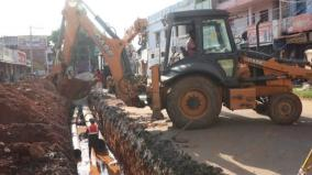 nagercoil-undeground-sewage-system-remains-undone-for-8-years