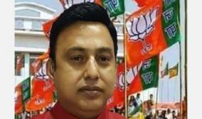 seventh-muslim-mp-in-bjp-history-jaber-islam-elected-unopposed-to-state-assembly