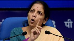 sitharaman-blaming-gods-for-failure-of-economy-raut