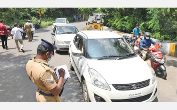 passengers-who-came-to-yercaud-without-e-pass-were-disappointed