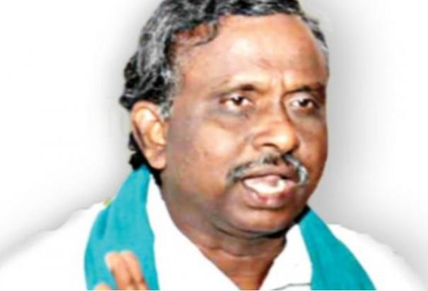 federal-government-should-be-held-accountable-for-pm-kisan-project-scam-pr-pandian