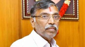 kp-anbazhagan-writes-letter-to-kp-anbazhagan