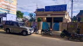 a-youth-who-tried-to-break-into-an-atm-machine-near-courtallam-was-arrested-within-4-hours