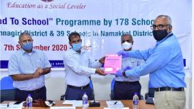 ashok-leyland-s-road-to-school-initiative-touches-an-additional-178-schools-in-tamil-nadu