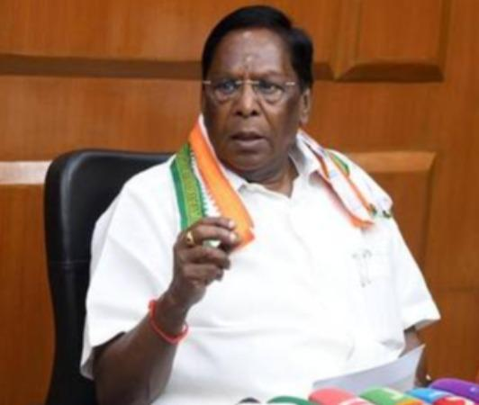 cm-narayanasamy-warns-government-staffs