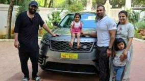 prabhas-gift-ranger-rover-to-gym-trainer