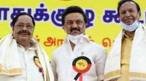 mk-stalin-wishes-for-tr-balu-and-duraimurugan