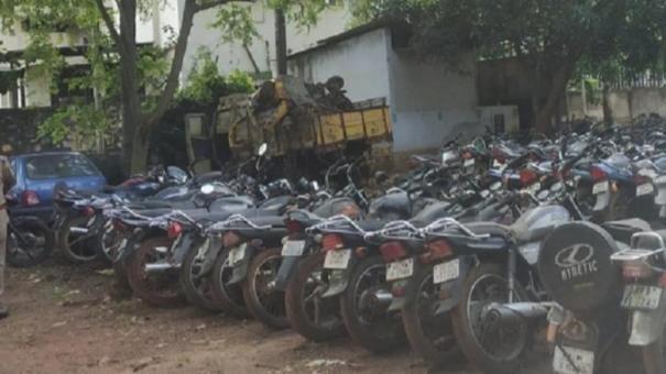 two-wheeler-scam-4-cops-transferred