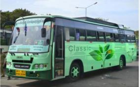 express-buses
