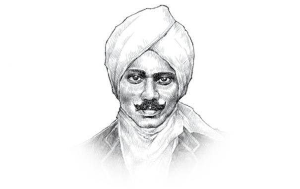 bharathiyar-speaks