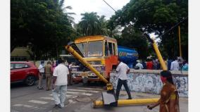 4-year-old-boy-killed-in-water-truck-collision-in-pattinappakkam-3-injured