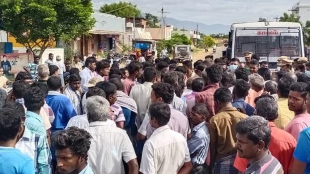 virudhunagar-puthiya-thamizhagam-cadre-murdered