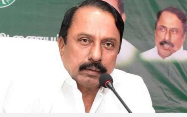 it-is-the-policy-of-the-state-to-cancel-neet-schools-are-not-open-at-present-minister-senkottayan