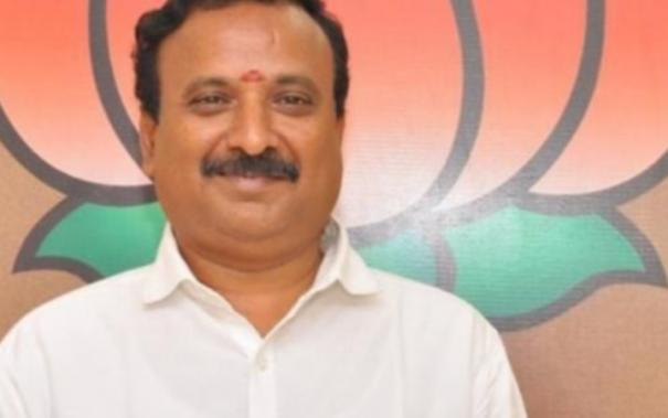bjp-asks-to-submit-the-documents-required-for-construction-of-aiims