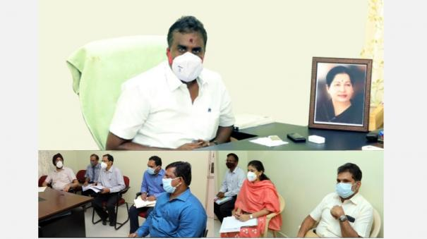 case-without-mask-rs-1-89-crore-fine-collected-minister-s-p-velumani