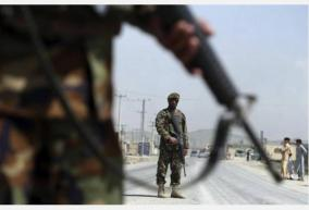 taliban-releases-22-afghan-soldiers-as-goodwill-gesture