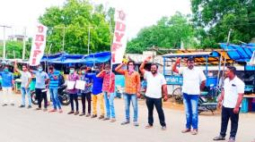 protest-against-neet