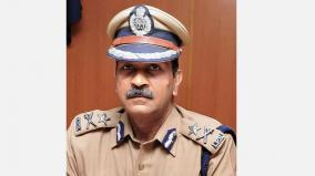 police-commissioner