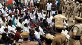 protest-in-madurai