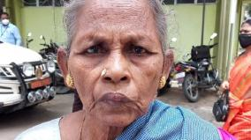 old-woman-requests-for-black-flag-protest