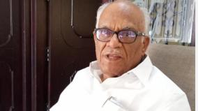 absence-of-anna-is-a-great-loss-to-non-hindi-speaking-states-senior-leader-of-dravida-movement-s-thuraisamy