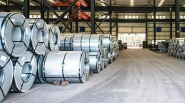 enhancement-of-steel-production