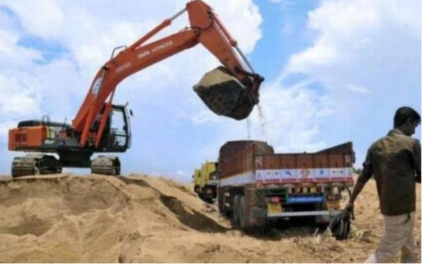 cop-who-was-in-nexus-with-sand-miners-suspended