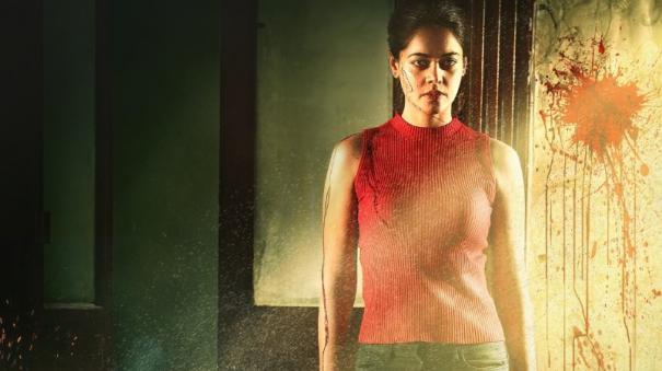 yaarukkum-anjael-first-look-poster-released