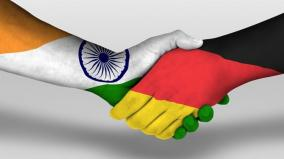 india-germany-relation