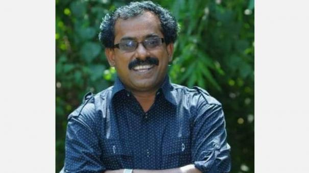 vettaikaran-director-passed-away