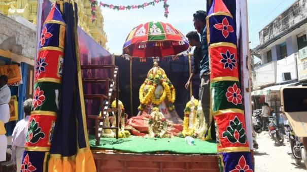 bell-from-ramewaram-taken-to-ayodhya