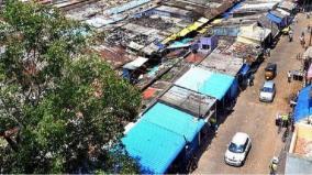 trichy-gandhi-market-ban-extended