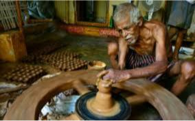 pottery-making-and-beekeeping