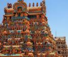 dharshan-in-srirangam-temple
