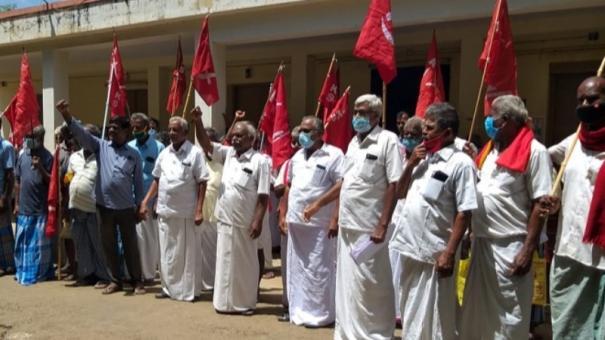 kovilpatti-farmers-protest-demanding-loan-waiver